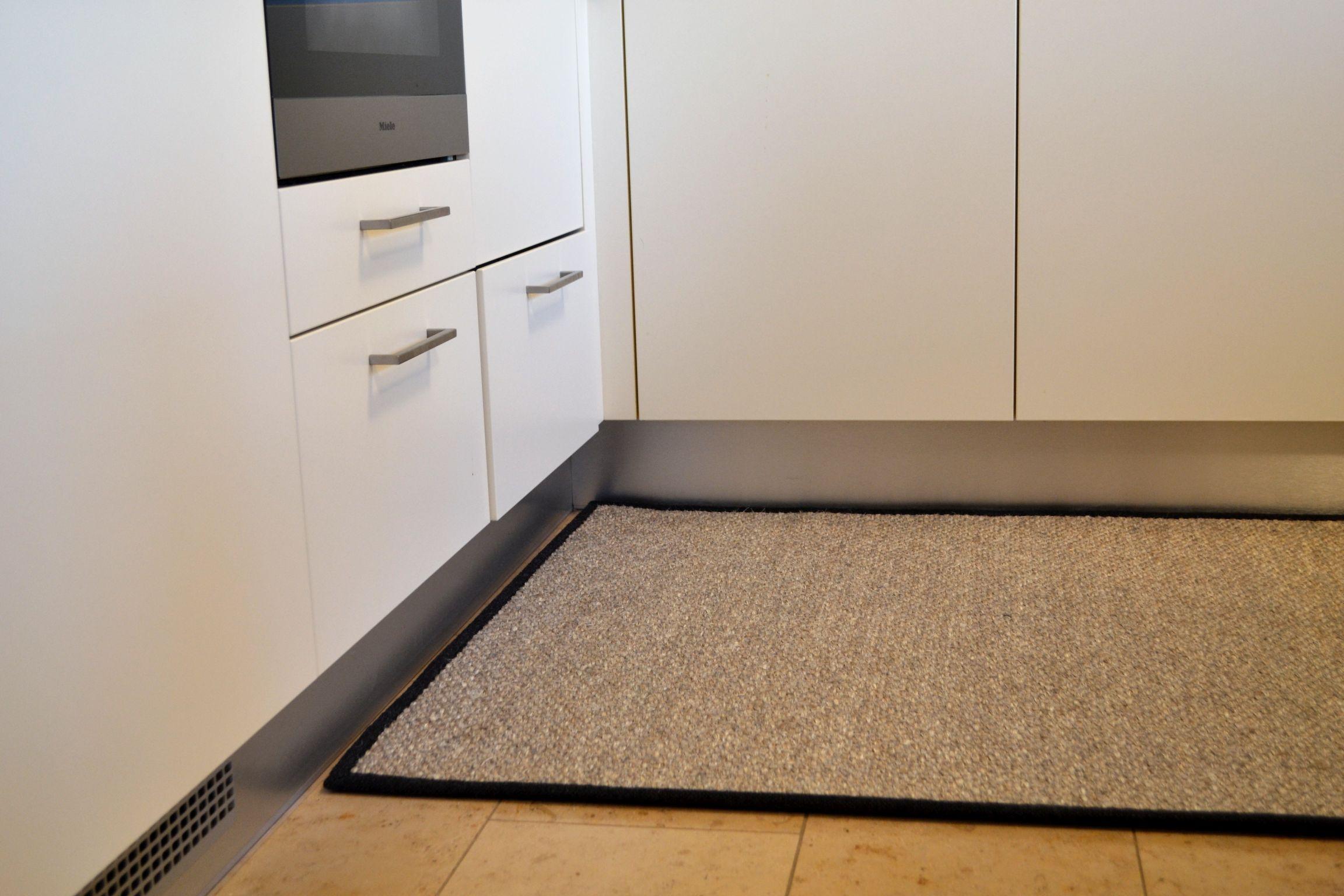 Sisalteppich Kueche - Gembinski Teppiche