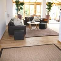 Wohnzimmer Teppich
