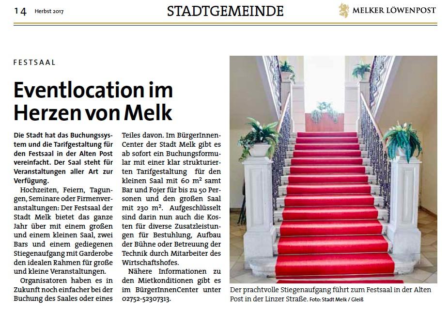 Kokosteppich-Gembinski-Zeitung-melk