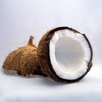 Kokosteppich Kokosnuss