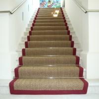 Treppen Teppich