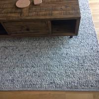 Woll Teppich