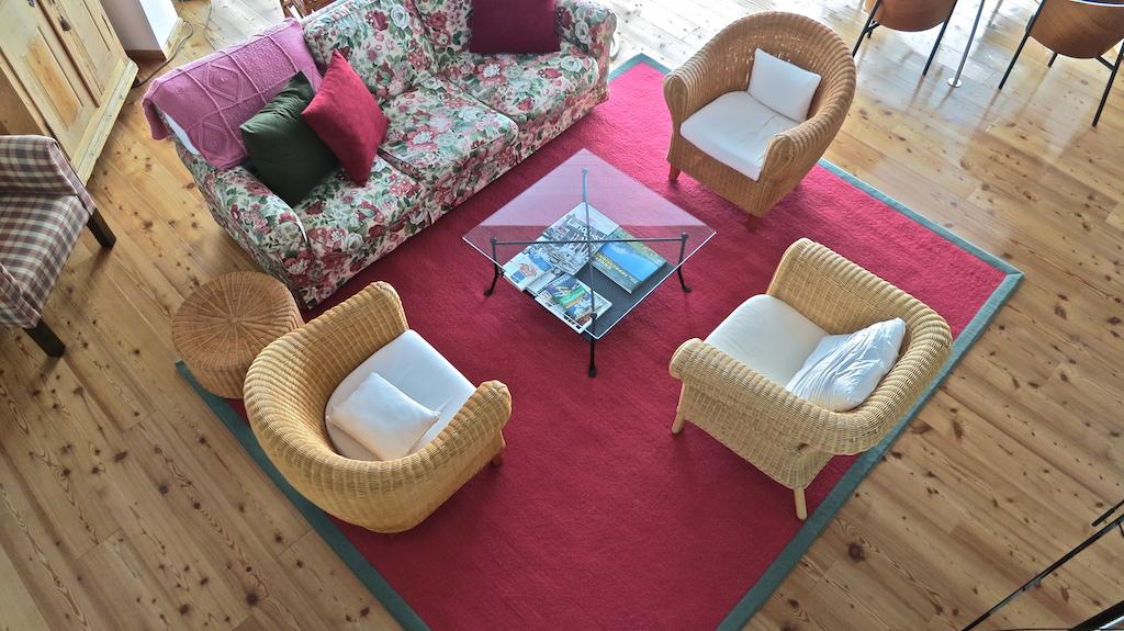 Wollteppich Mit Einfassung Gembinski Teppiche