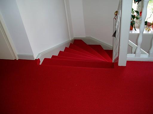 Auslegware  Auslegware / Bodenbeläge - Gembinski Teppiche