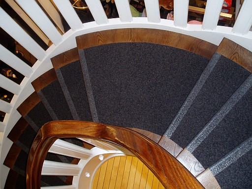 Auslegware Teppichboden