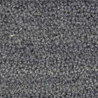 Schmutzschleuse Kokos Grau 17mm
