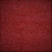 Fußmatte Kokos Rot 17mm