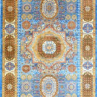 Keschan Teppich Perser
