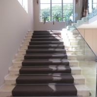 Treppe Sisal