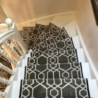 Treppe Stiege Muster